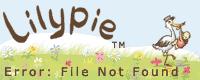 Lilypie Third Birthday (8cPt)